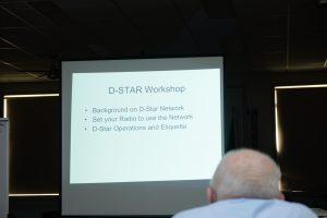 D-Star Workshop Nov 2016